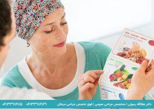 رژیم-غذایی-مناسب-برای-جلوگیری-از-ابتلا-به-سرطان-سینه
