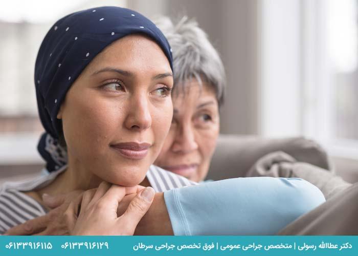 مراقبتهای-مهم-بعد-از-جراحی-سرطان-سینه