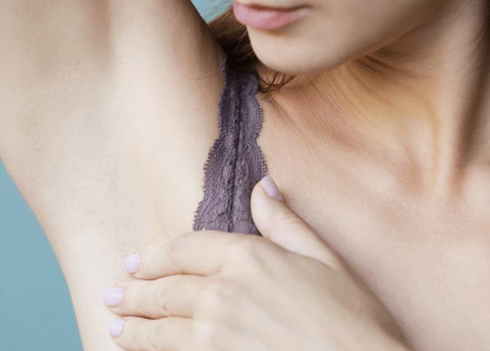 جراحی-غدد-لنفاوی-زیر-بغل-در-درمان-سرطان-پستان