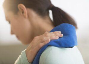 سرطان سینه و درد کتف